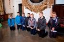 Peregrynacja relikwii św. Stanisława Kostki (fot. D. Szczesna)