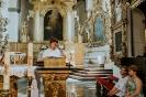 Rocznice święceń księży cz. II (fot. P. Czyżewski)
