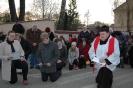 Droga Krzyżowa ulicami Pułtuska