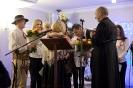 Kolędowanie grup parafialnych