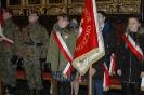 Msza św. w intencji Żołnierzy Niezłomnych