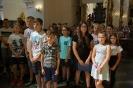 Msze na zakończenie roku szkolno-katechetycznego 2018/2019